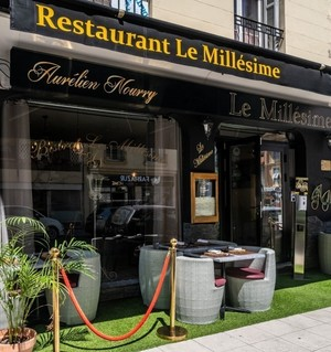 Le Millésime - Nice - Galerie photo